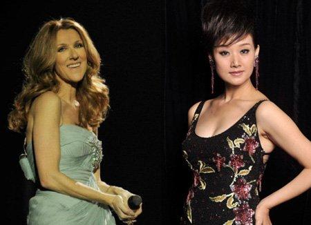 Céline Dion va briller au gala de la fête du Printemps 2013