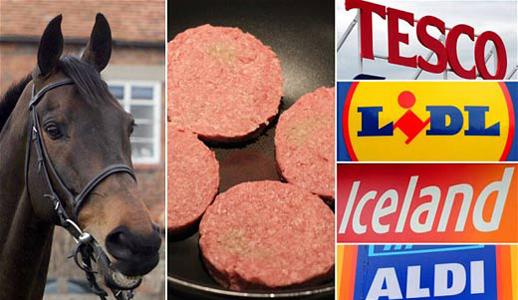 Viande de cheval vendue comme du boeuf : la société Spanghero sera poursuivie
