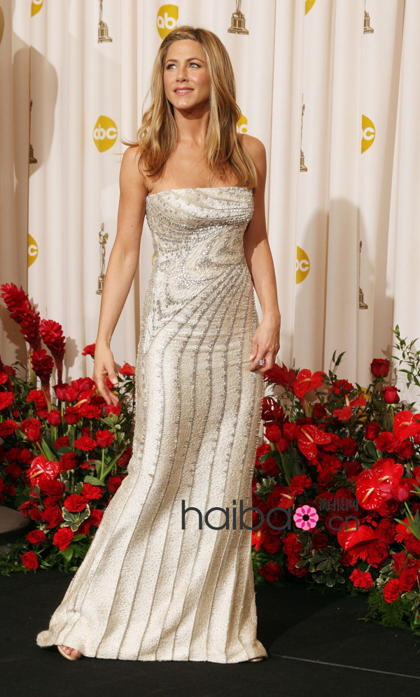 La Robe De Mariée De Jennifer Aniston Sera Signée Valentino
