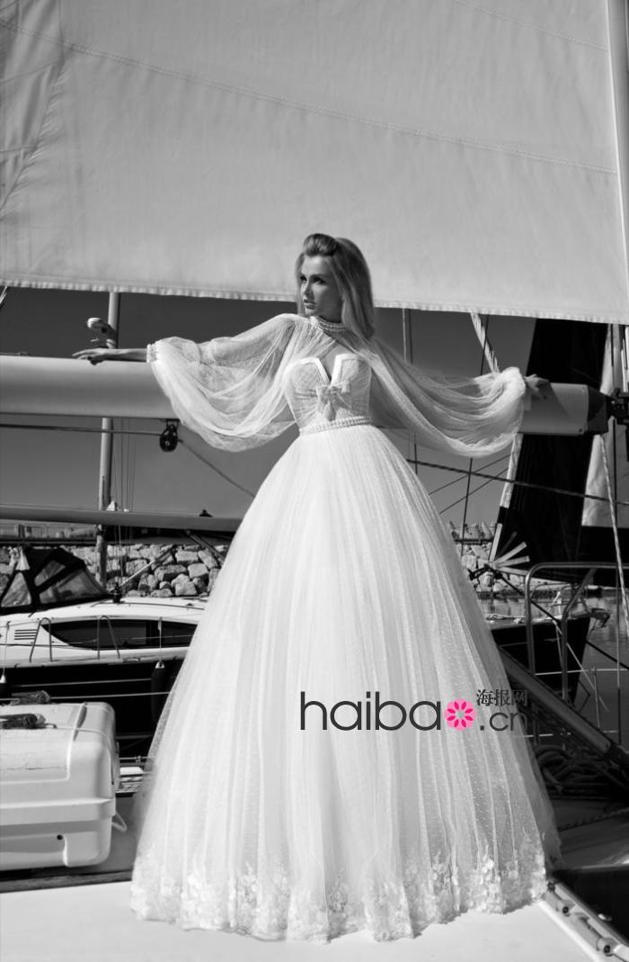 Des robes de mariée inspirées de Brigitte Bardot et Grace kelly