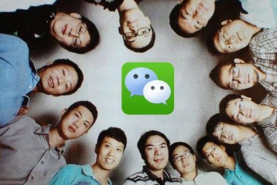 Les opérateurs chinois sonnent la charge contre Wechat