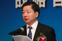 Zhou Mingwei, directeur du Groupe international de la publication de Chine (CIPG)