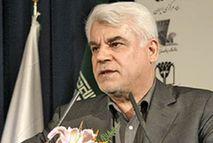 Mahmoud Bahmani, président de la Banque centrale d'Iran