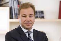 Artem Volynets, président exécutif de la société russe En+