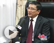 Guan Jian : la visite du président Xi Jinping en République du Congo servira de force motrice au développement des relations sino-congolaises
