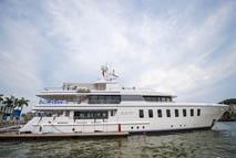 Hainan Rendez-vous 2013: un yacht vendu à 325 millions de yuans