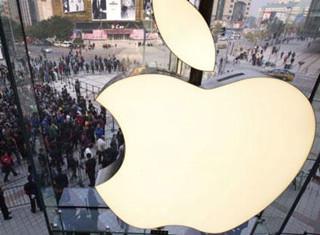 Le PDG d'Apple s'excuse auprès des consommateurs chinois