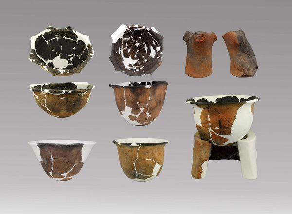 La Chine annonce les 10 principales découvertes archéologiques de 2012