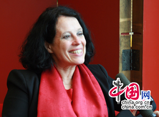 Interview exclusive de Sylvie Bermann
