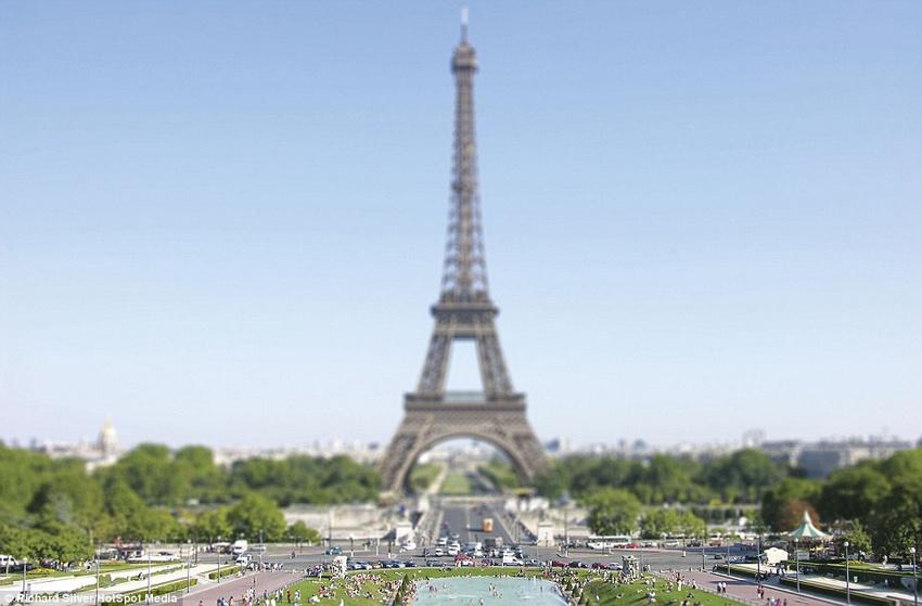 Photos des plus c l bres monuments du monde taille r duite for Les monuments les plus connus du monde
