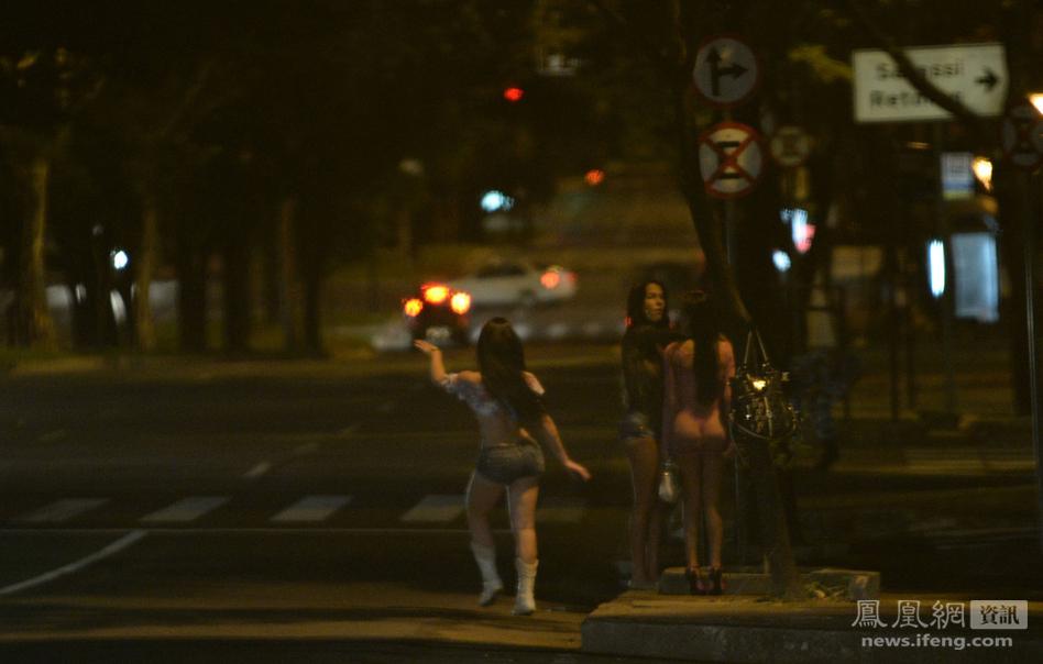 Prostituée anglet