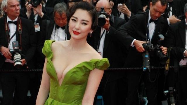 Cannes 2013 : un vent chinois souffle sur le tapis rouge