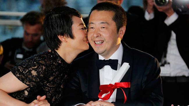 Cannes 2013 :Jia Zhangke remporte le prix du meilleur scénario