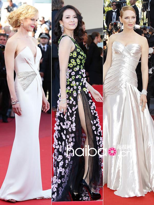 Tapis rouge de la cérémonie de clôture du Festival de Cannes 2013