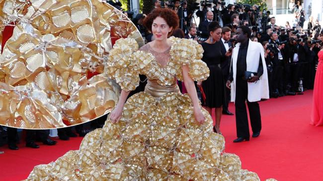 Cannes 2013 : Les pires looks du tapis rouge