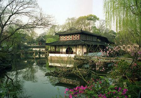 Les dix plus beaux jardins privés de Chine