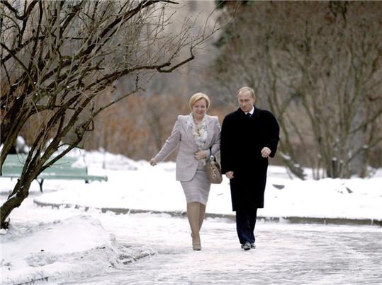 Épouses russes arrivent dans leur