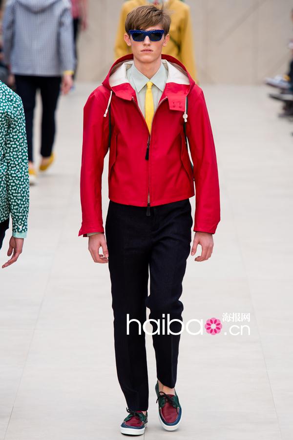 Fashion Week homme de Londres   le retour de Burberry Prorsum 660f9f7d7ba
