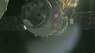 Succès de l'amarrage manuel entre Shenzhou-10 et le module Tiangong-1