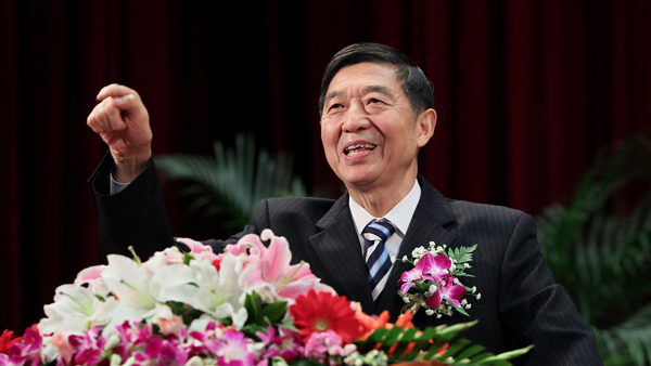 Wu Jianmin : les entrepreneurs chinois contribuent largement à améliorer la connaissance du monde sur la Chine