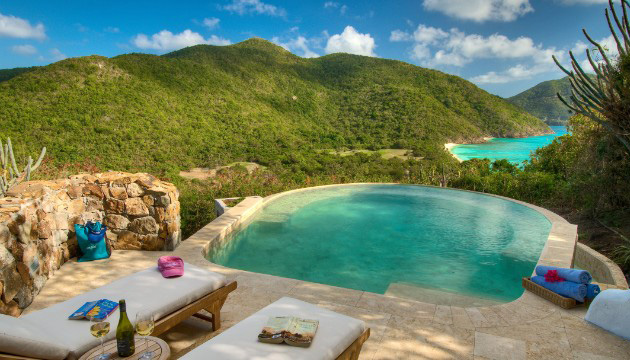 15 les paradisiaques travers le monde for Best locations for all inclusive resorts