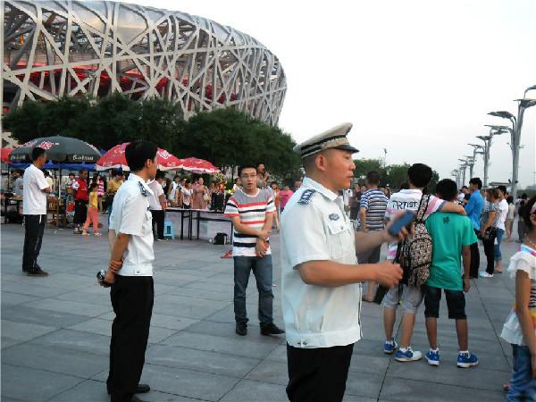 Les agences illégales d'excursions font face à des mesures de répression