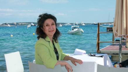 Mme Deanna Gao : « La culture n'a pas de frontière »