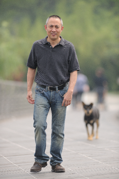 Ye Zhaoyan