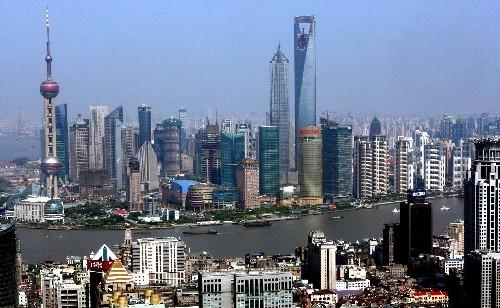 zone pilote de libre change de shanghai quel int r t pour le march. Black Bedroom Furniture Sets. Home Design Ideas