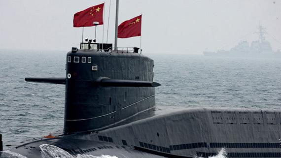 La capacité de survie des sous-marins nucléaires chinois atteint 90 %