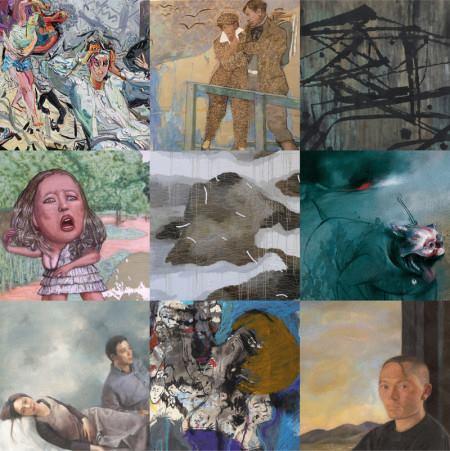 Des artistes chinois et français bientôt exposés sur les Champs-Elysées