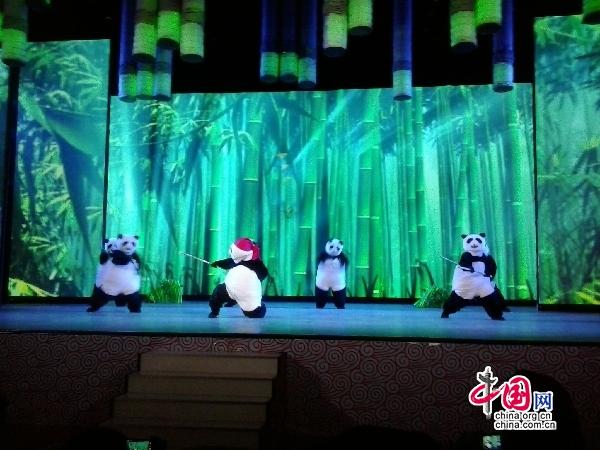 Beijing initie les trangers aux arts martiaux chinois for Les arts martiaux chinois