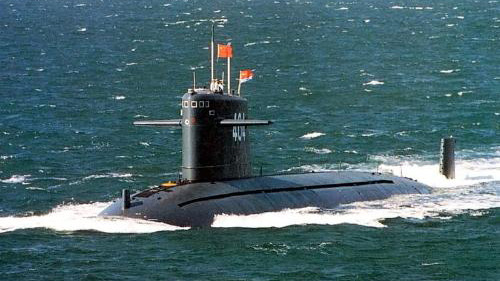 Expert : Les sous-marins nucléaires chinois aussi performants que les français et les britanniques