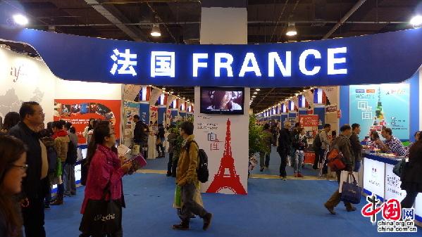 Les étudiants chinois sont très attirés par les universités françaises