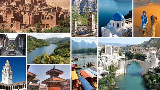 Les 10 meilleures destinations touristiques en 2014 selon for Trivago comparateur hotel