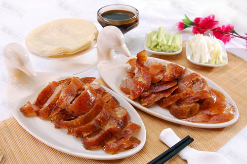 Les 10 plats chinois préférés des étrangers