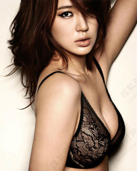 Fabulous Les plus belles femmes selon les otaku asiatiques AJ83