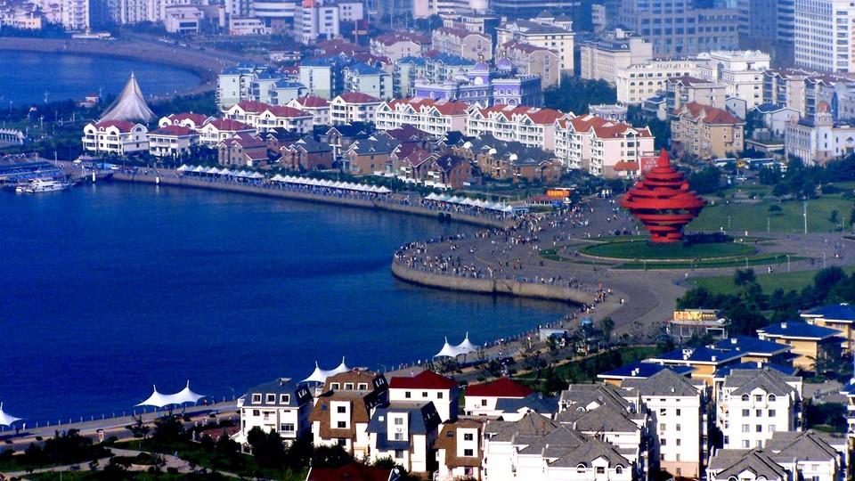Le Shandong dépose une demande de construction d'une zone de libre-échange à Qingdao