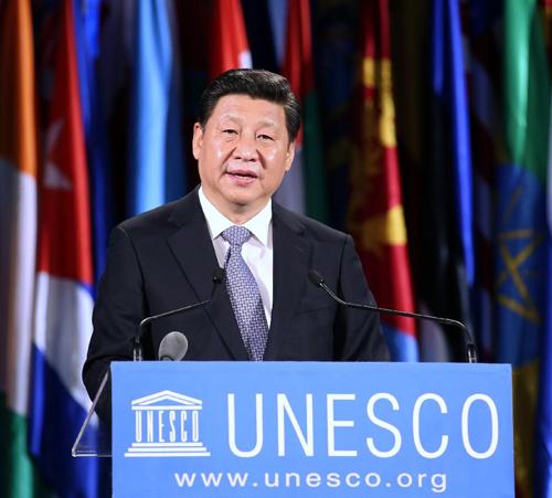 L'important message de la tournée européenne de Xi Jinping