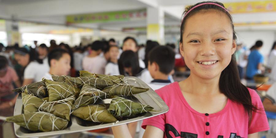 Chine : 32 millions de voyages seront effectués lors de la Fête des bateaux dragons