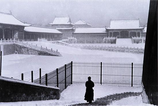 L'exposition photo « Paris-Pékin, 1844-2014 » à Guangzhou