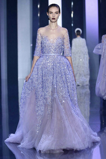 Les plus belles robes de la Fashion Week haute couture de Paris