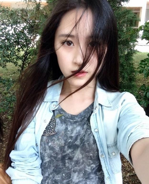 beijing la prsidente de lassociation des tudiants de la blcu devient clbre sur internet