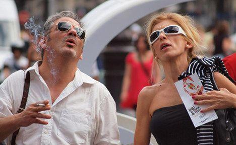 Les Français, pires touristes du monde !