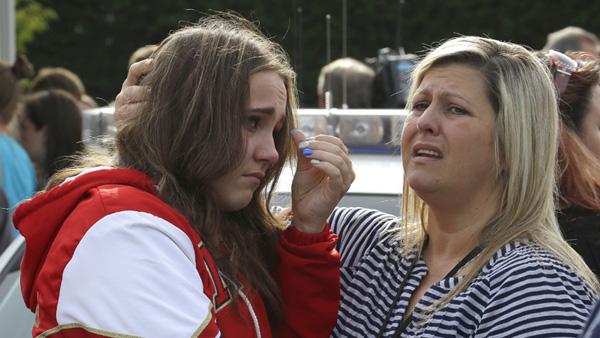 Etats-Unis : 2 morts et 4 blessés lors d'une fusillade dans une école de l'Etat de Washington