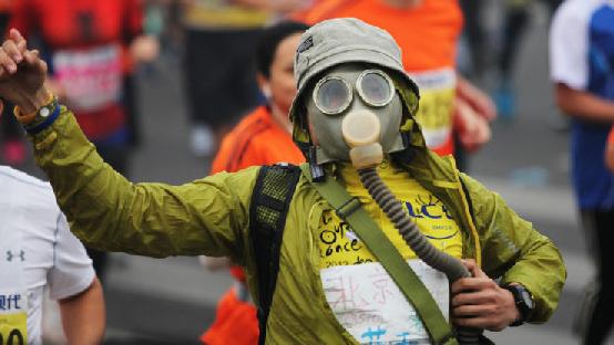 Pas de solutions rapides au problème de smog