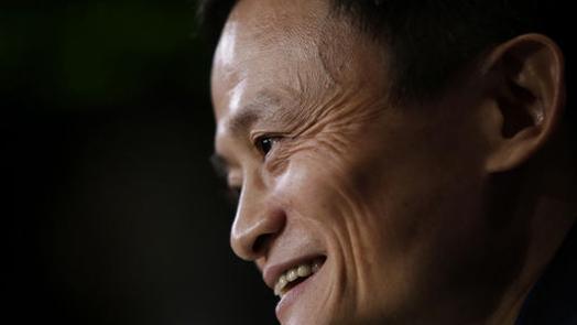 Jack Ma s'en va à Hollywood à la recherche de contenu