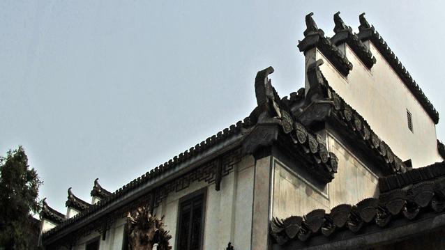 Huit ic nes populaires de l 39 architecture traditionnelle for Architecture traditionnelle