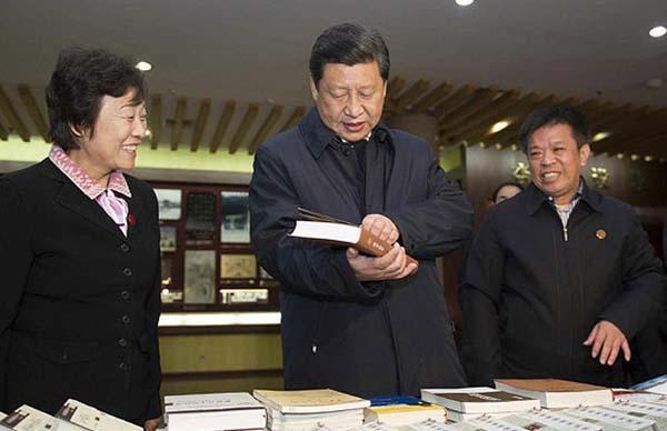Quels livres les politiciens aiment-ils ?