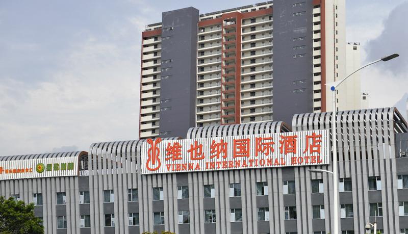 Les 10 plus grandes chaînes d'hôtels en Chine